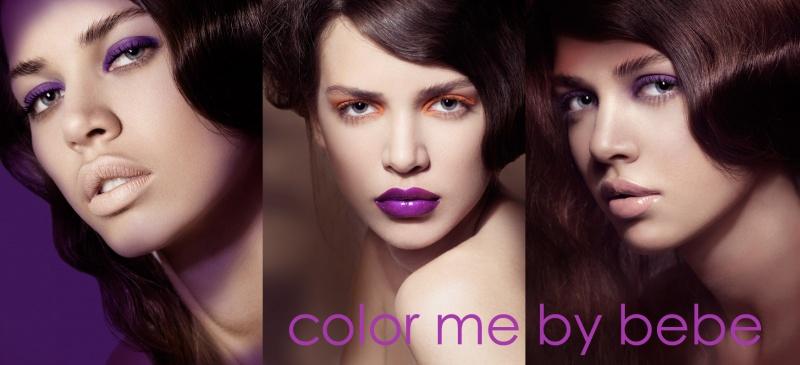 Female model photo shoot of i am bebe
