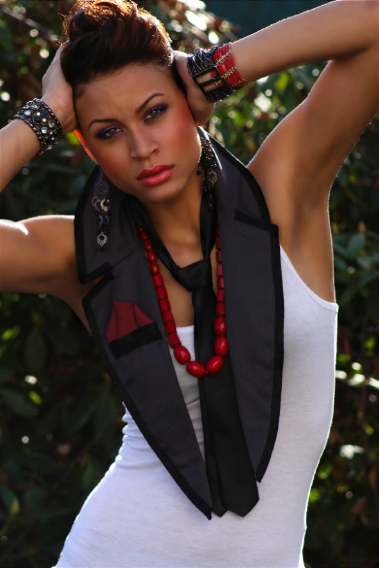 Female model photo shoot of micheles closet in Kaiserslautern Germany, Photos by Catalina Magee