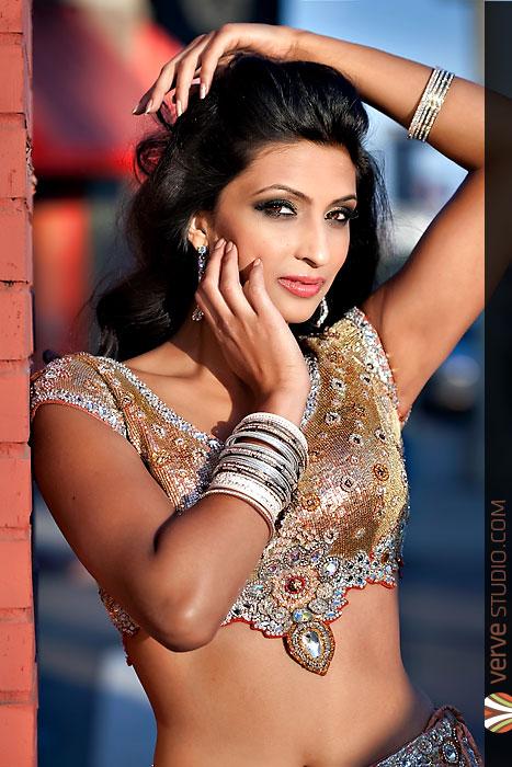 LA May 19, 2010 Verve Studio 2010 Ayushka (Miss India USA 2009)