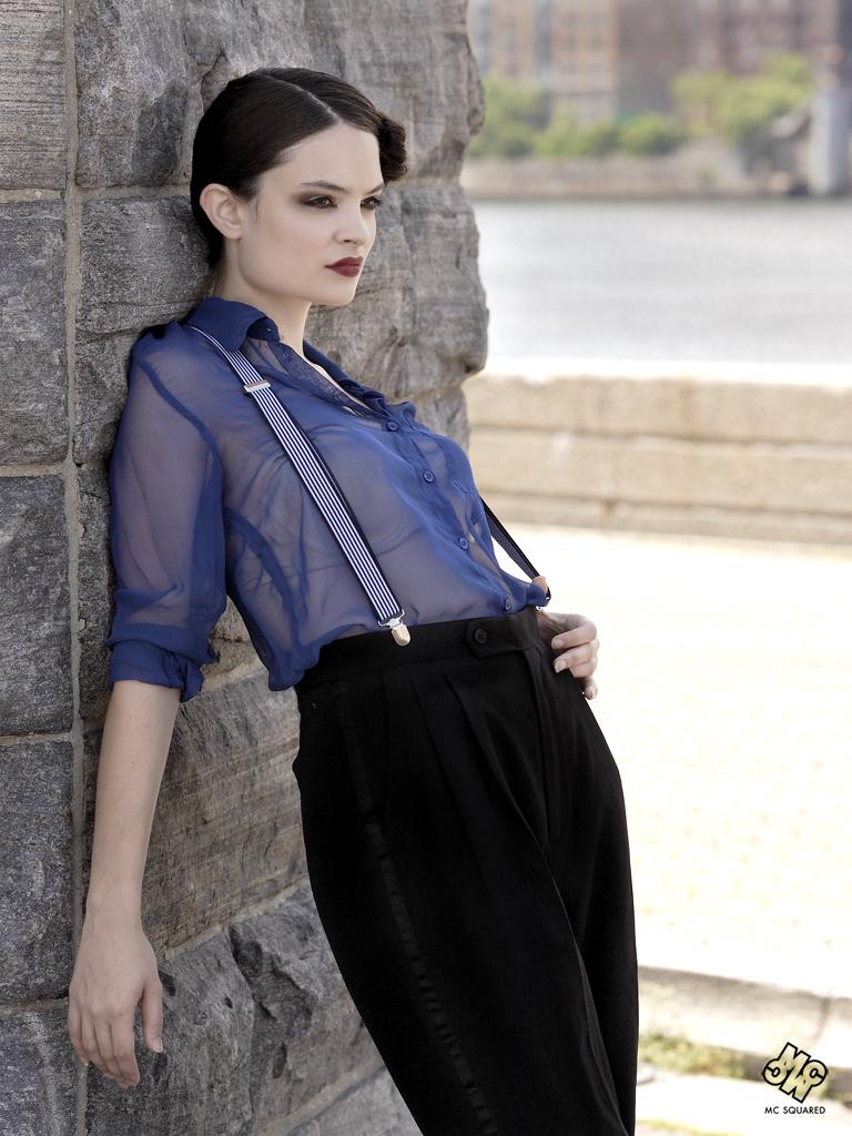 NY, NY. May 19, 2010 MCSquared Photography; Wardrobe Stylist: Kelly G. Mallorie in NY