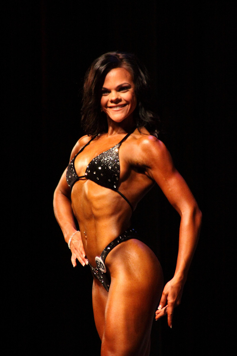 Houston Texas May 20, 2010 2010 REAL Lone Star Figure Champion