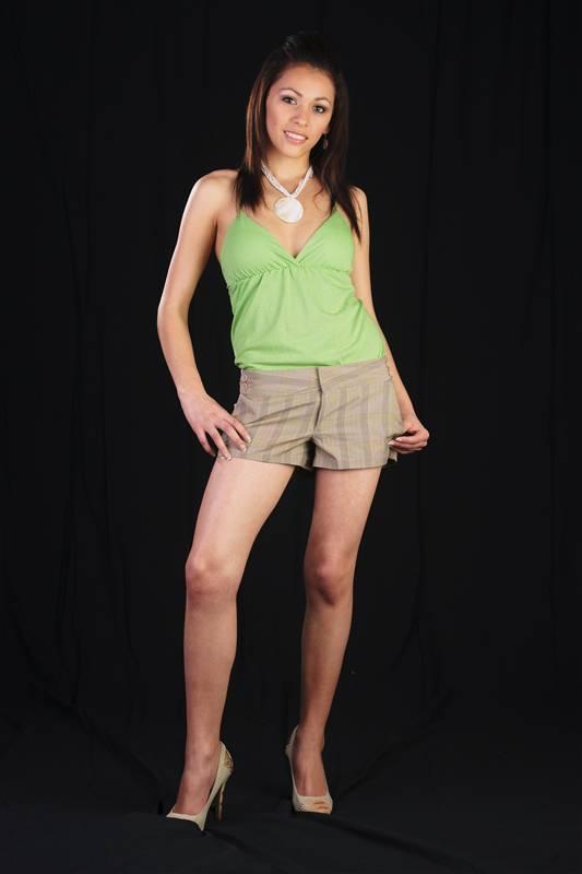 Female model photo shoot of Paloma V