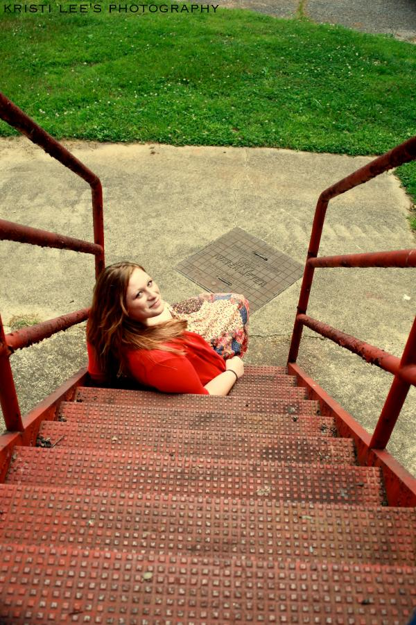 Female model photo shoot of Kristi Lees Photography