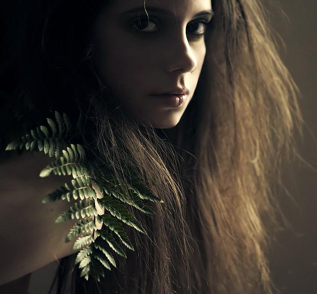 Female model photo shoot of Tati Dunn in Brooklyn, NY