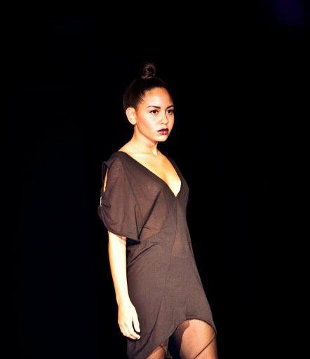 Female model photo shoot of Martha Lucia in NYC