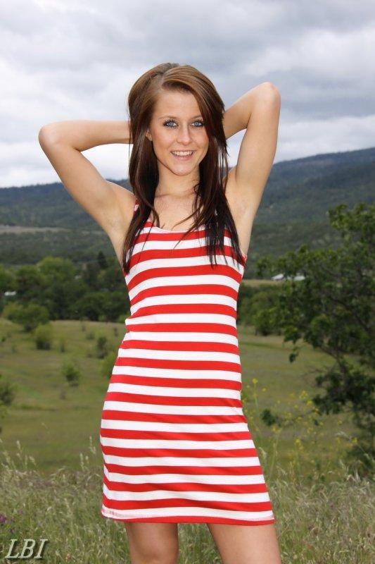 Female model photo shoot of Shannale