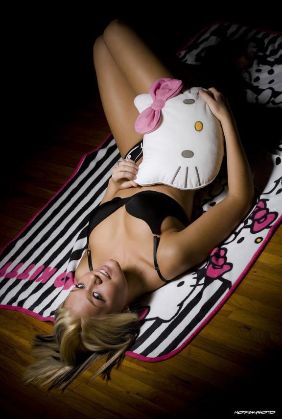May 26, 2010 Hello Kitty <3
