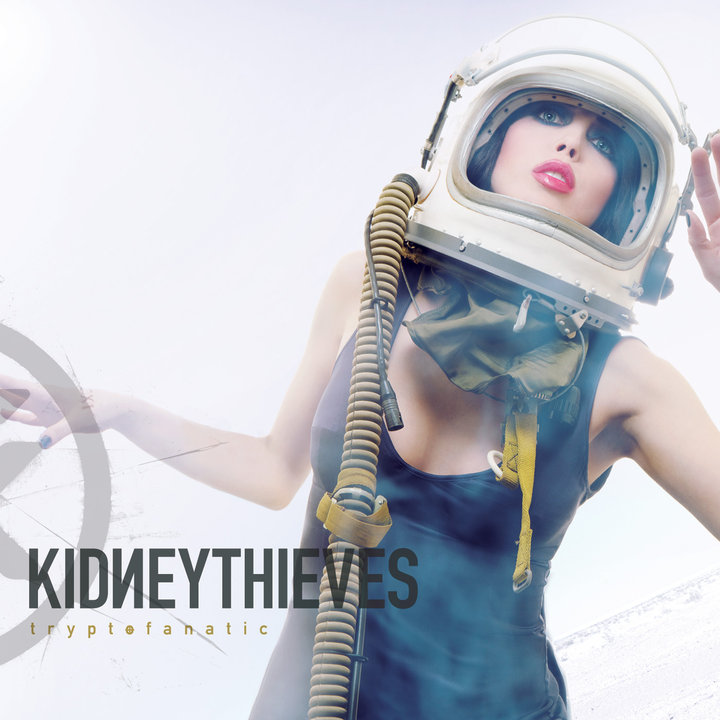 LOS ANGELES May 27, 2010 DEAN KARR KIDNEY THIEVES ALBUM COVER