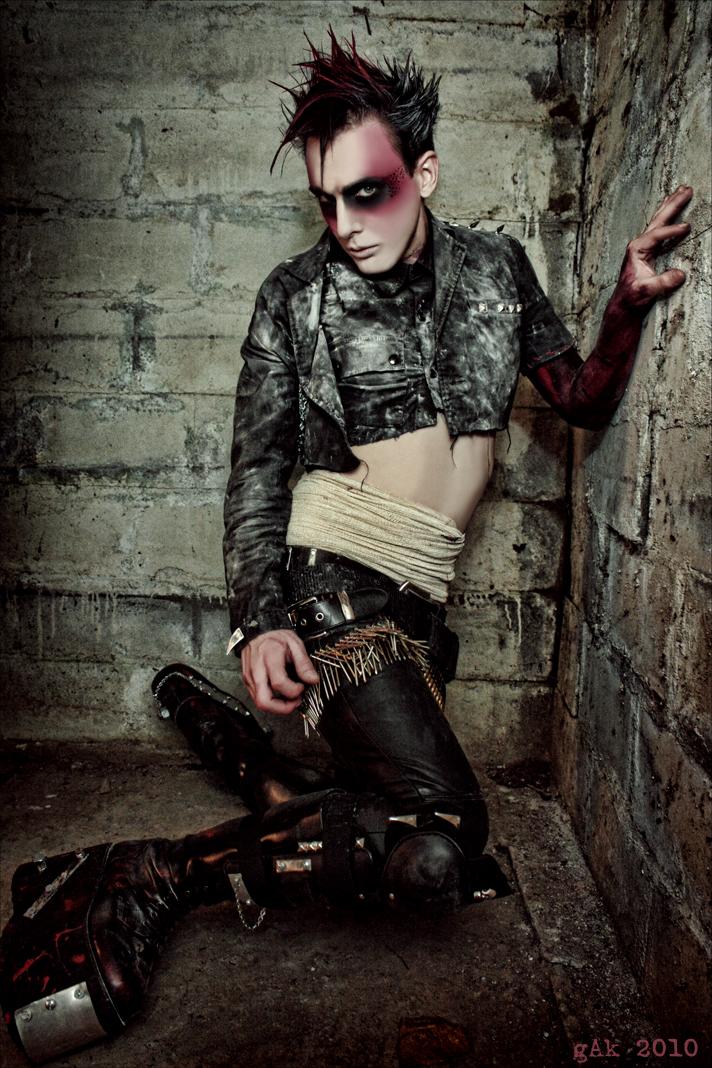 Female and Male model photo shoot of gAk Studio and Aurum  in Tacoma, Wa