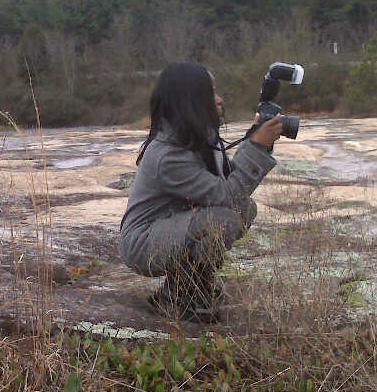 Female model photo shoot of ImagesByToni in Stone Mountain
