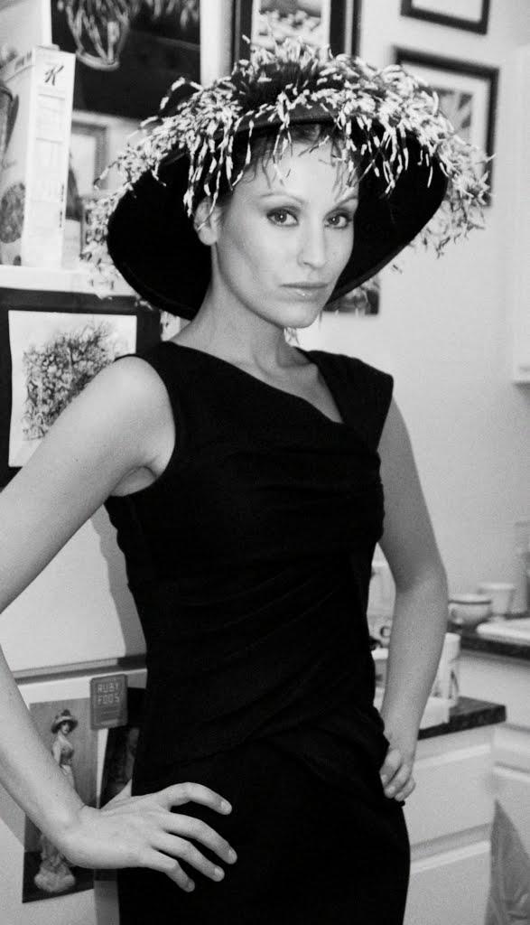 NYC May 30, 2010 Miss Germany-Marina Boldyreva