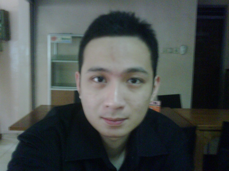Picture About Indonesian Male Model Donnykristanto from Jakarta