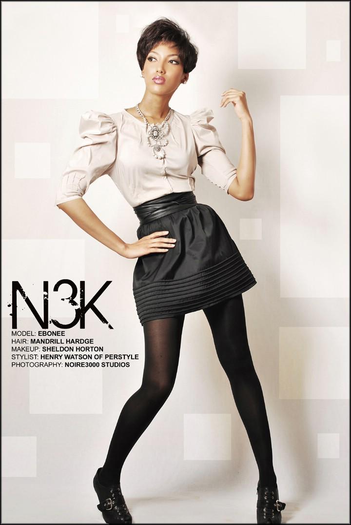 Male model photo shoot of Noire3000 Woman in Atlanta,GA