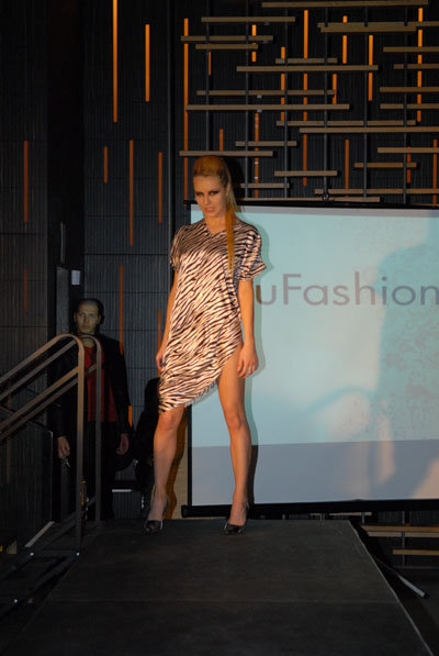 Female model photo shoot of Kateryna Potemkina in Suco lounge