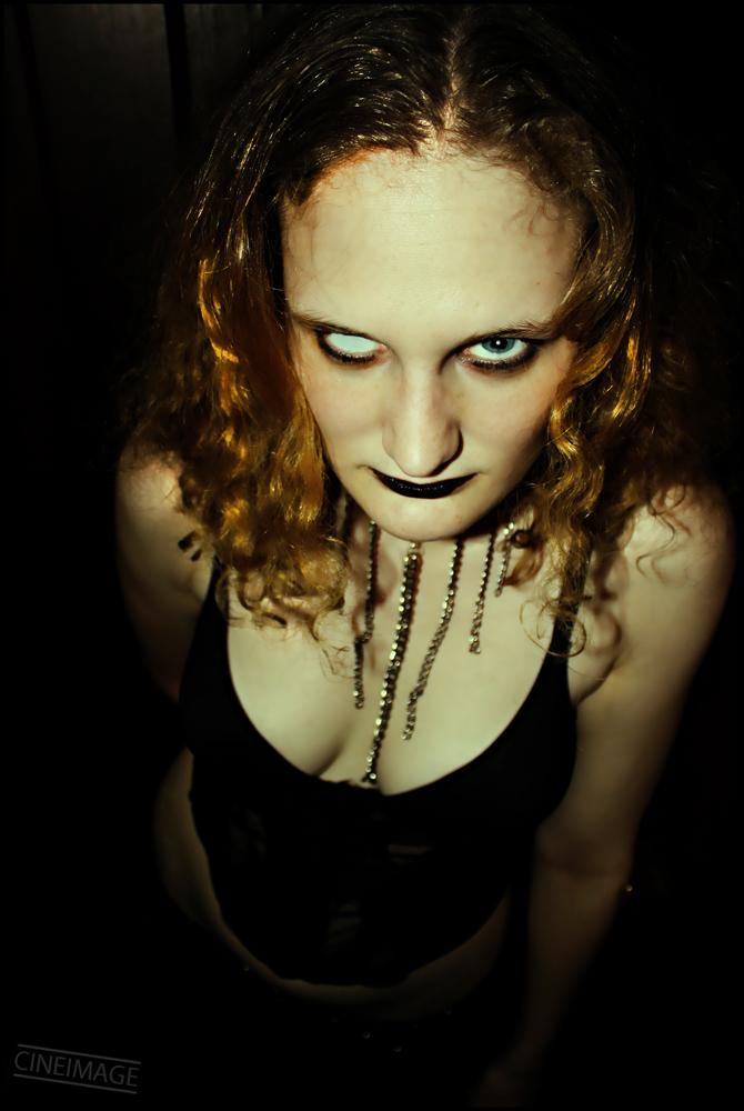 Female model photo shoot of n3wmod3l by Joe Barlow