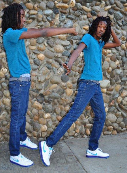 Male model photo shoot of DaddyMoBukks in Sac Ca