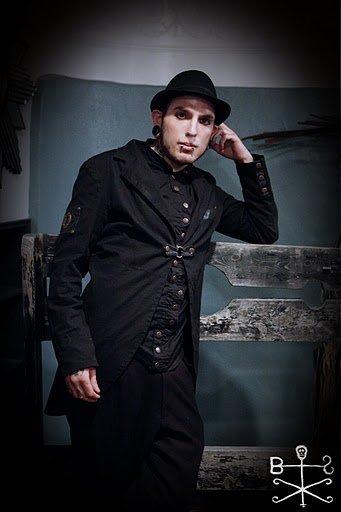 Male model photo shoot of Riley Von