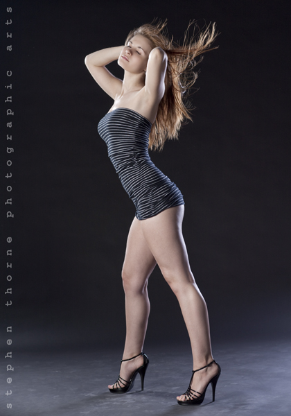 Female model photo shoot of Amanda MW by Stephen Thorne in Ottawa, ON