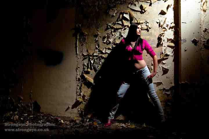 Female model photo shoot of xkacix