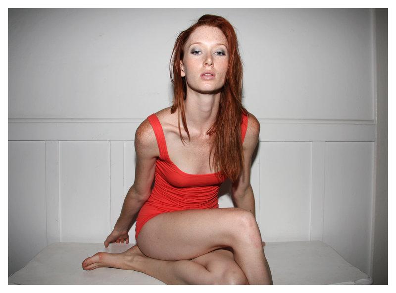 Girl nude open pussy lips image