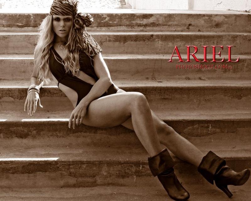 Jun 04, 2010 Ariel