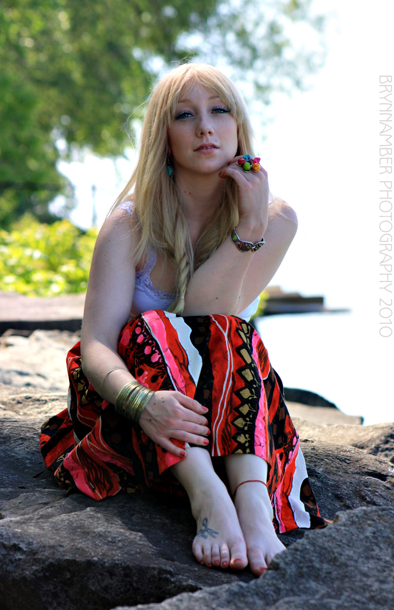 Female model photo shoot of Courtz C by BRYNNAMBER PHOTOGRAPHY