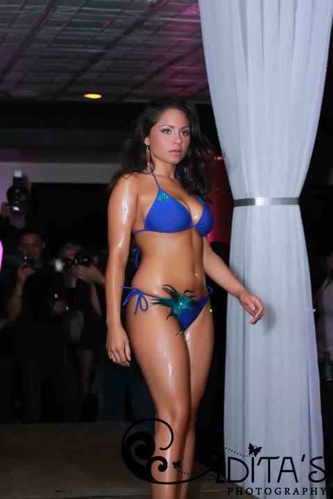 Hazlet, NJ Jun 06, 2010 Sisa Designs Swimsuit Fashion Show 2010