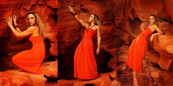 red rock canyon nevada usa Jun 06, 2010 nick vidler fashions of fire