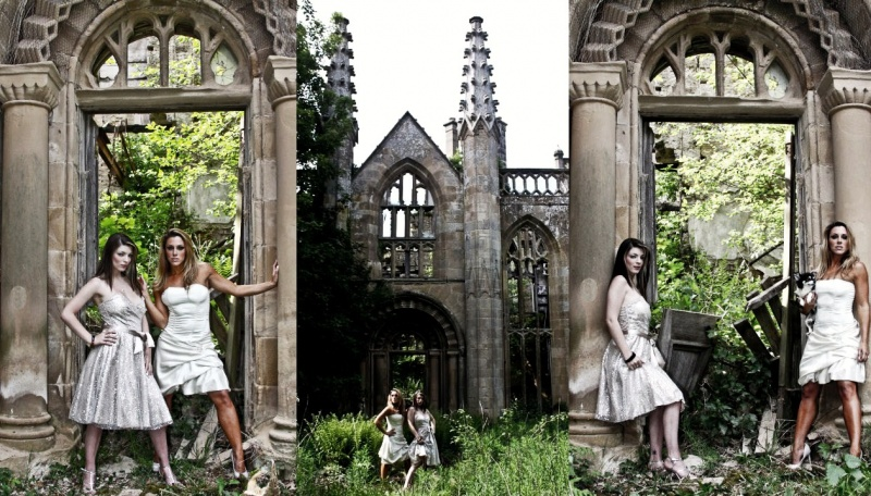 Priory Scotland Jun 06, 2010 John Hewat and Abbie Montrose Fashions of Old