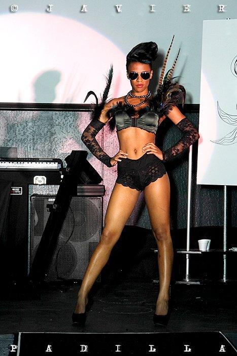 Jun 07, 2010 Visage Fashion Show 2010