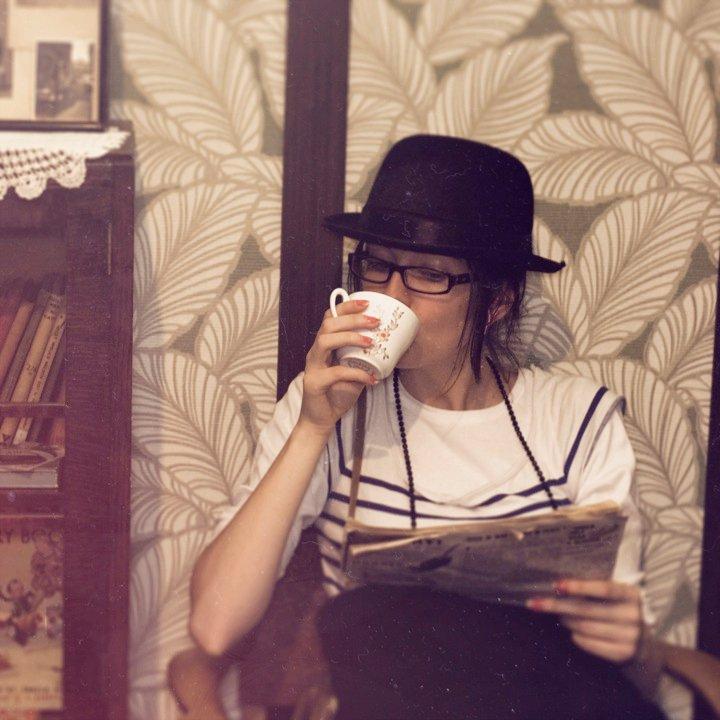 Female model photo shoot of ilona catherine in Manchester