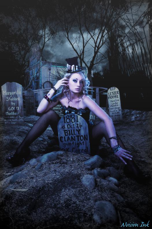 Jun 07, 2010 Dark Alice