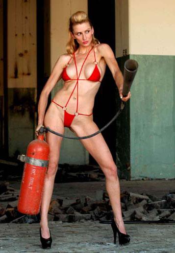 Jun 08, 2010 Fire Starter