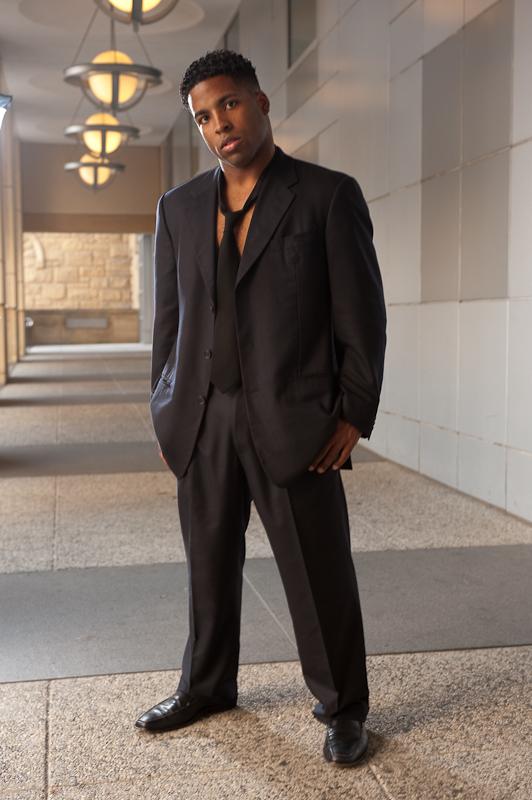Male model photo shoot of Stephen Lamar by Sweet Light Studios