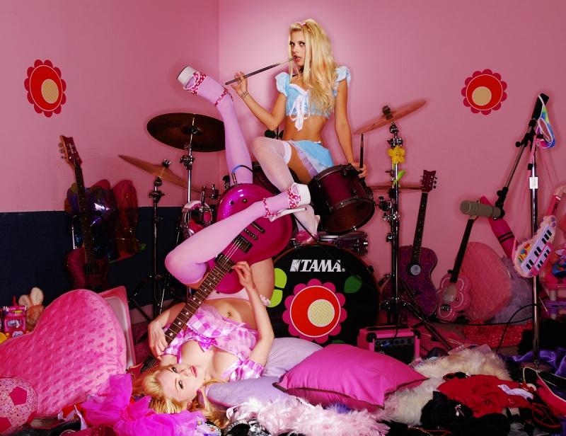 Female model photo shoot of Love Ablan in Los Angeles