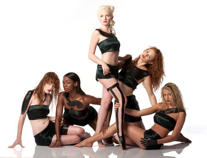 Jun 09, 2010 Latex Ladies Gabrielle Wetherell with Campbell Agency - Model Marshana Harris - Model Anna Burman - Model Ashley Vasicek with Clutts Agency - Model Rachel Garrison- Miss Teen Dallas Runner Up 2010 - Model Michelle Parham- Makeup Wynn Parham - Photo La Mode Magazine Shoot