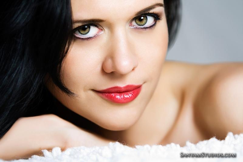 WA Jun 09, 2010 Sanyam Sharma Beauty is in the eyes