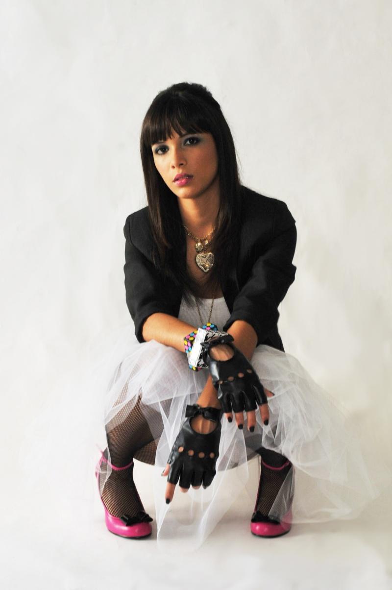 Jun 09, 2010 Carolina Ramirez Tobon Punk ballerina
