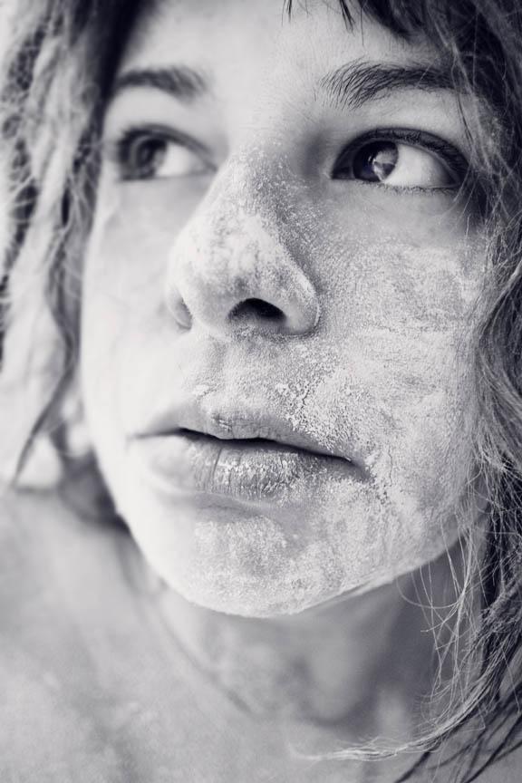 Female model photo shoot of MissBliss