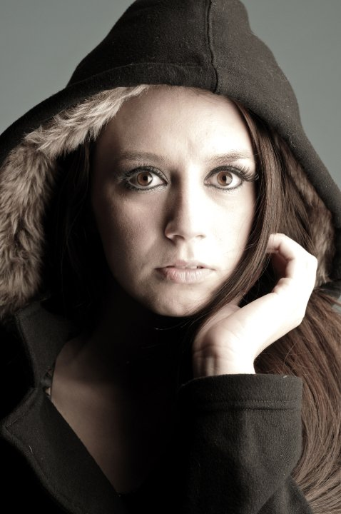 Female model photo shoot of TantalizeK by by Gene Starr