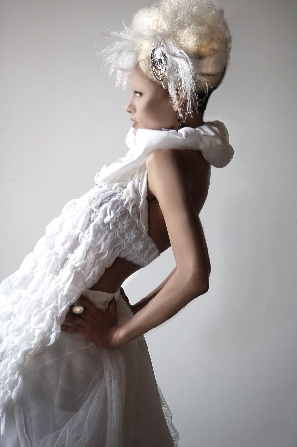 Jun 11, 2010 Anubis Photography Lilu  (Styling, makeup, hair, and photo by Anubis)