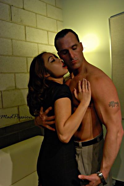 Marina Del Rey Jun 12, 2010 Mad Passion Productions 2010