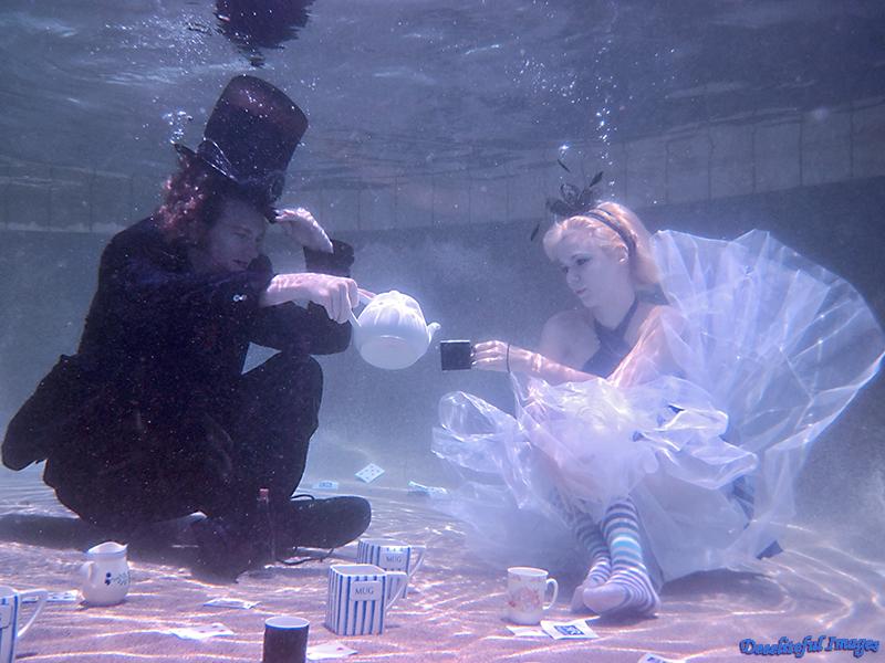 Jun 13, 2010 Deeeliteful Images Alice in Underwaterland