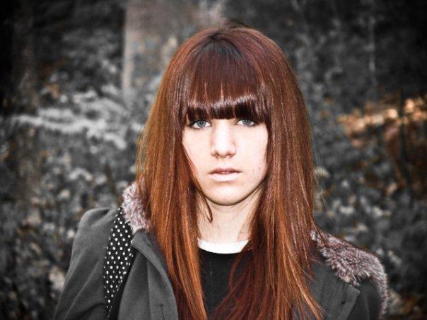 Female model photo shoot of Elise Margaret