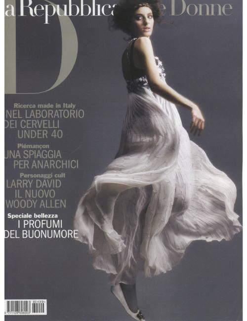 New York Jun 14, 2010 D-Magazine