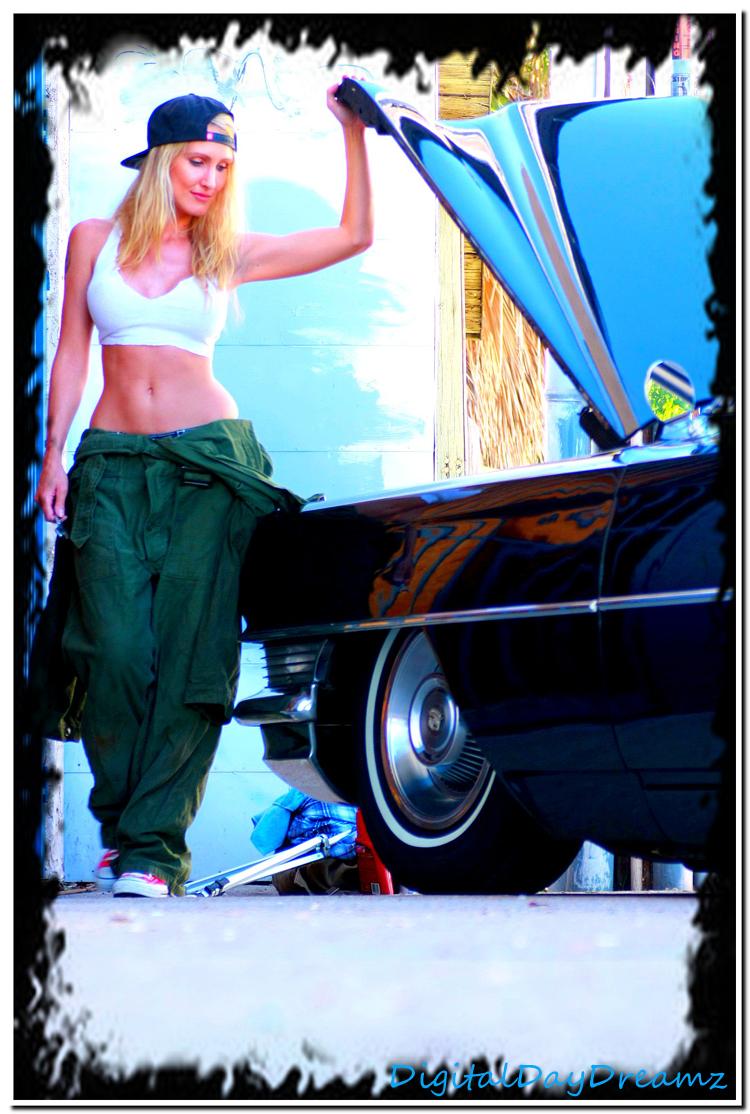 Alley North Park Jun 16, 2010 DigitalDayDreamz Mechanic-Mayhem Katerilla