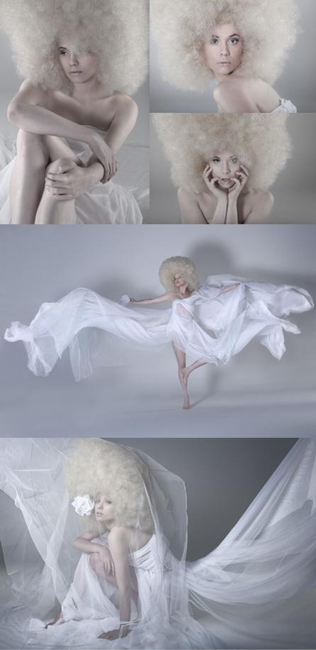 RMIT Jun 16, 2010 Kirra Jayde Dress handmade by Harvest Powell, Courtenay @Giant