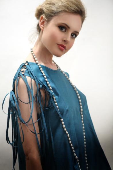 Jun 16, 2010 Beautiful Soul (Eco designer clothes)