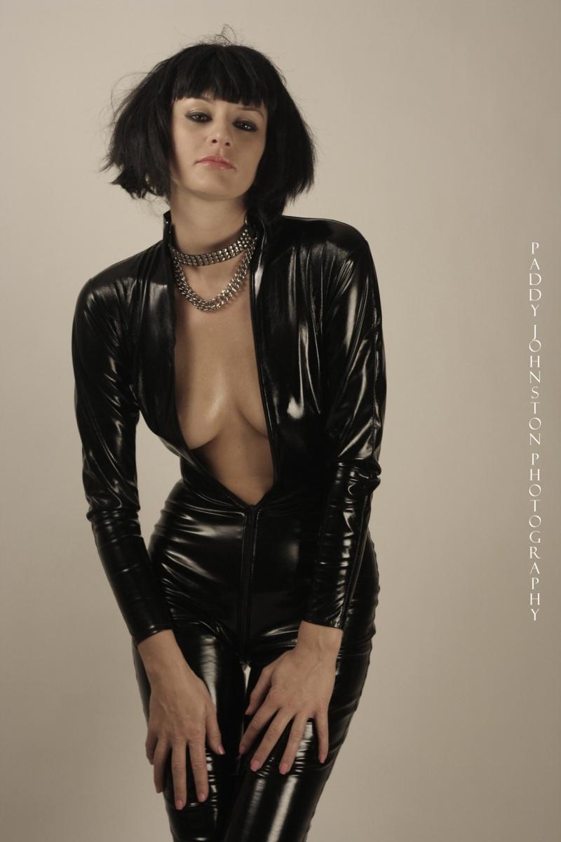Female model photo shoot of AlianaYi by Arterotica in Olympia