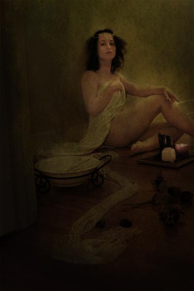 Jun 16, 2010 Sarah Allegra Artistry Cultus Procul Meus Sanctus Templum